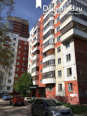 c4ebf126c1f04 Купить квартиру в районе Мотовилихинский, продажа квартир : Domofond.ru