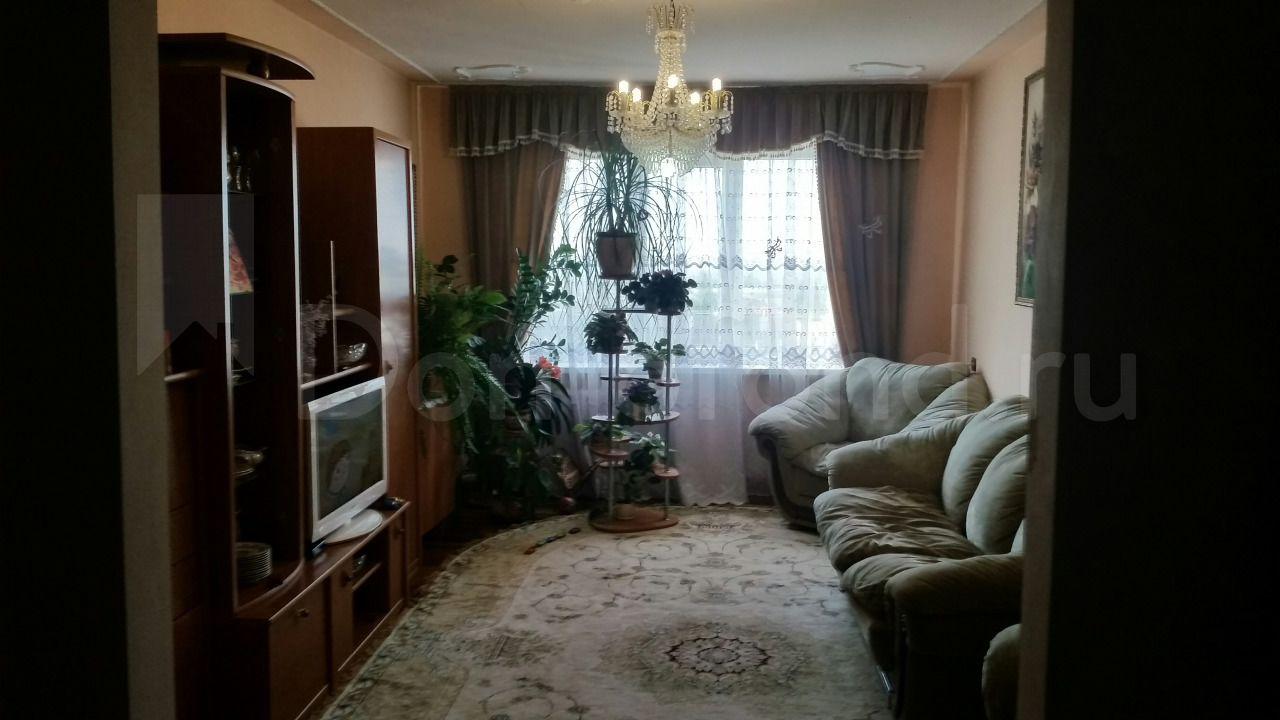 Квартира 4-Комн. Квартира, 90 М², 10/10 Эт. Гагарин